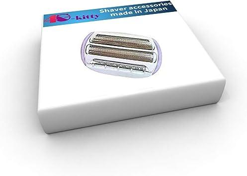 4G-kitty - Lámina de repuesto para afeitadora y afeitadora de precisión BRL170 para Philips BRL170 BRL160 BRL 180 (1 pieza de lámina de repuesto): Amazon.es: Salud y cuidado personal