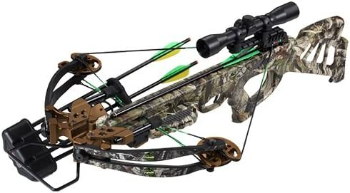 SA Sports Empire Beowulf Crossbow Package