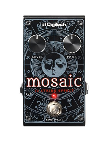 Other Acoustic Guitar Effect Pedal, REGULAR (MOSAIC) from Other