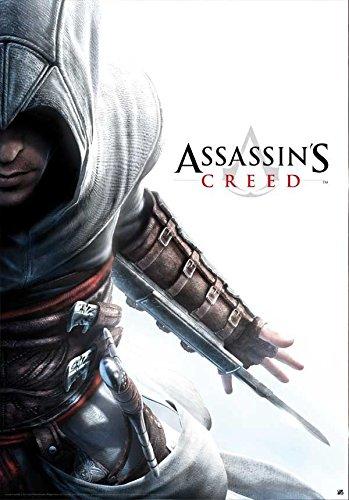 Assassins Creed Poster Altair Hidden Blade ()