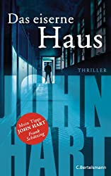 Das eiserne Haus: Thriller (German Edition)