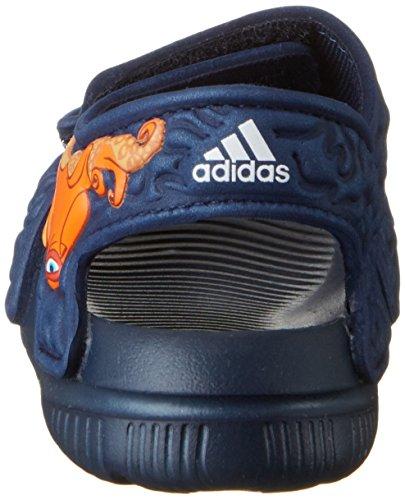 adidas , Chaussures spécial activités nautiques pour garçon
