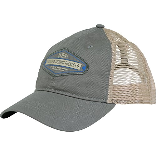AFTCO Badger Tucker Hat SAF (Badger Embroidered Hat)
