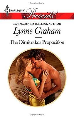 The Dimitrakos Proposition (Harlequin Presents)