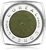 L'Oreal Paris Infallible 24 HR Eye Shadow, Golden Emerald, 0.12 Ounces