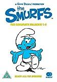 The Smurfs - Seasons 1- 5 Box Set (19 Disc Set) [DVD]