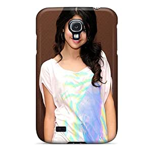 (iUL439LHvw)durable Protection Case Cover For Galaxy S4(selena Gomez 51)