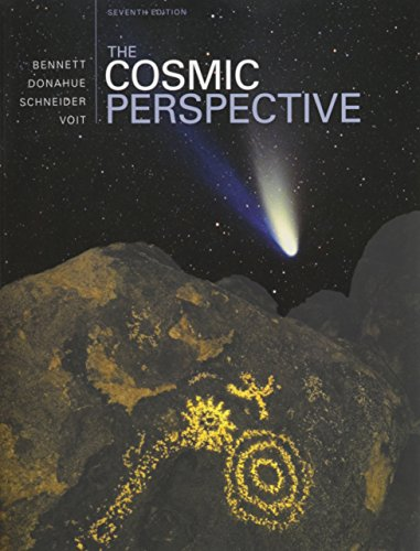 Price comparison product image Cosmic Perspective,  Starry Night College Student Access Code Card and MasteringAstronomy with eText and Access Card (7th Edition)