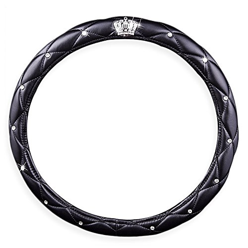 kiss steering wheel cover - 8