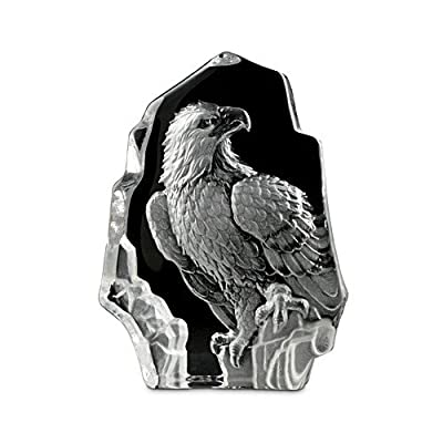 Eagle Sculpture: Master Of The Sky by The Bradford Exchange