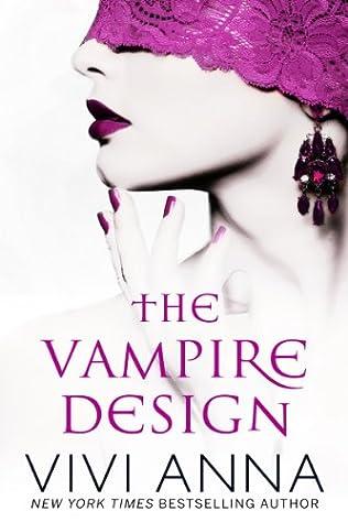 book cover of The Vampire Design