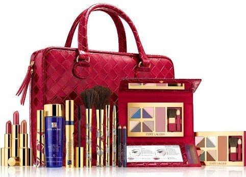 Estee Lauder 2012 Blockbuster Ultimate Color Makeup Gift Set by Estee Lauder