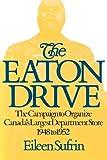 The Eaton Drive, Eileen Sufrin, 1550051903