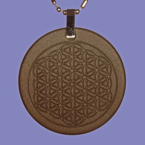 Flower of life shekinah scalar energy pendant quantum pendant 6467 flower of life shekinah scalar energy pendant quantum pendant 6467 ions 1 pcs buy online in uae products in the uae see prices reviews and free aloadofball Image collections
