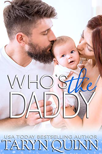 - Who's the Daddy (Crescent Cove Book 3)