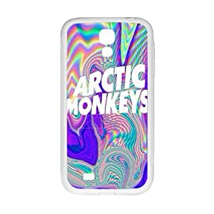 ARCTIC MONKEYS Phone Case for Samsung Galaxy S4 Case by mcsharks