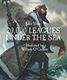 20,000 Leagues Under the Sea (Sterling Illustrated Classics)