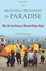 Bringing Progress to Paradise: What I Got from Giving to a Mountain Village in Nepal