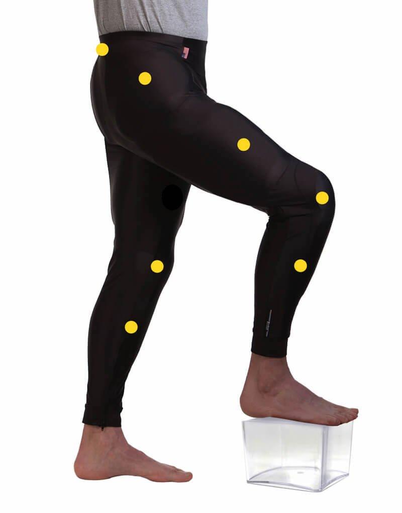 Amazon.com: Bohn Bodyguard Adventure Pantalones blindados ...