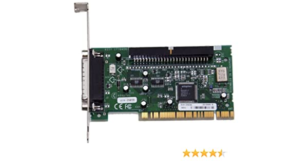 ADAPTEC CD-R PCI SCSI AIC 7850 DRIVERS FOR WINDOWS 8
