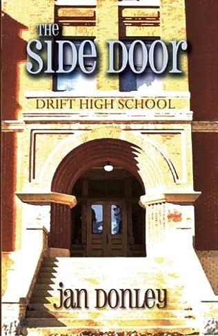 book cover of The Side Door