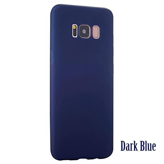 Amazon.com: Clauheq Original Soft Silicone Case for Samsung ...