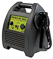 Quick Cable 604050-001 RESCUE Jump Pack 900 Model