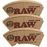 RAW Cone Tips - 3 Pack