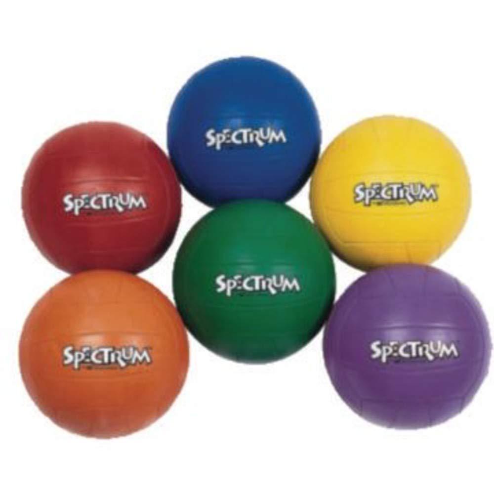 Spectruma ゴム製バレーボール