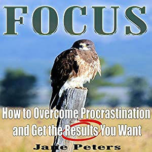 How to Overcome Procrastination and Get the Results You Want Audiobook