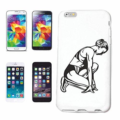 caja del teléfono iPhone 7S Mujeres de la gimnasia FITNESS GYM PESO DE FORMACIÓN DE PESO DE FORMACIÓN GYM muskelaufbau SUPLEMENTOS DE PESAS CULTURISTA Caso duro de la cubierta Teléfono Cubiertas cub