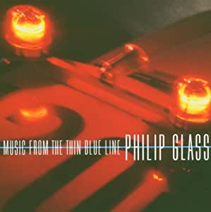 Glass: Thin Blue Line - Music from the Film