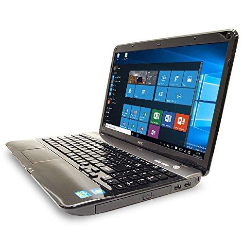 ノートパソコン NEC LaVie S PC-LS550ES1YB Core i5 4GBメモリ 15.6インチの商品画像