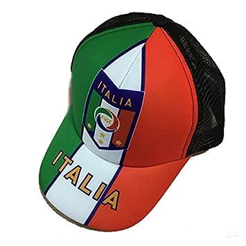 Supfirefly Italia Capucha Copa del Mundo de Tapa de la FIFA Equipo ...
