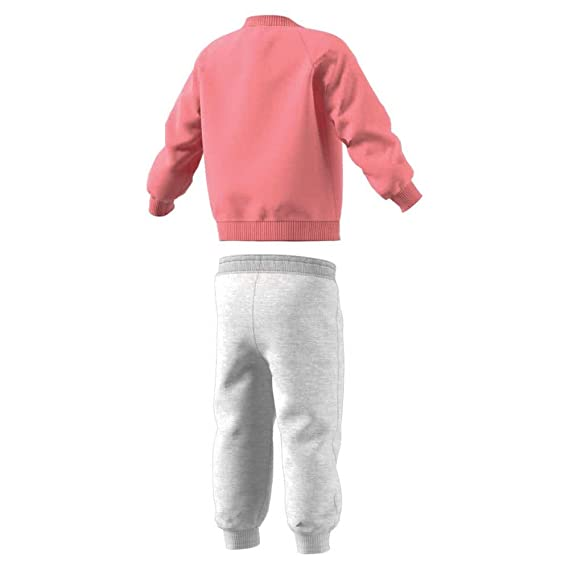 233cfb84d adidas Children s I Sp Log Jog Tracksuit  Amazon.co.uk  Sports ...