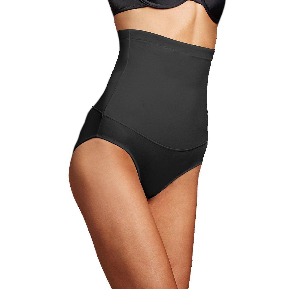 Flexee Womens Plus-Size Plus Size by Maidenform Plus Fat Free Dressing Hi Waist Brief Maidenform - Shapewear 11854