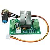 12V-36V Pulse Width PWM DC Motor Speed Switch Controller Regulator.