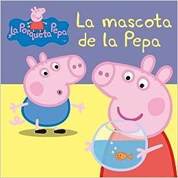 La Mascota De La Pepa por Varios Autores epub