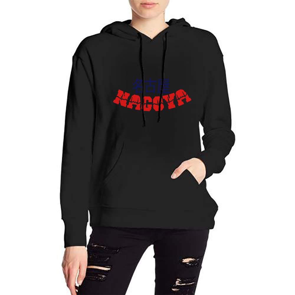 Custom Nagoya Tshirts Or Gifts Custom Drawstring Sweatshirts for Women