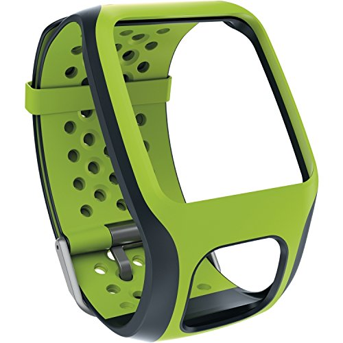 Tomtom Comfort Strap - Green (One Size)