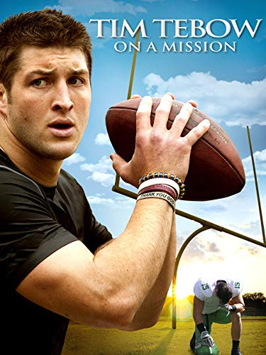 (Tim Tebow: On a Mission)