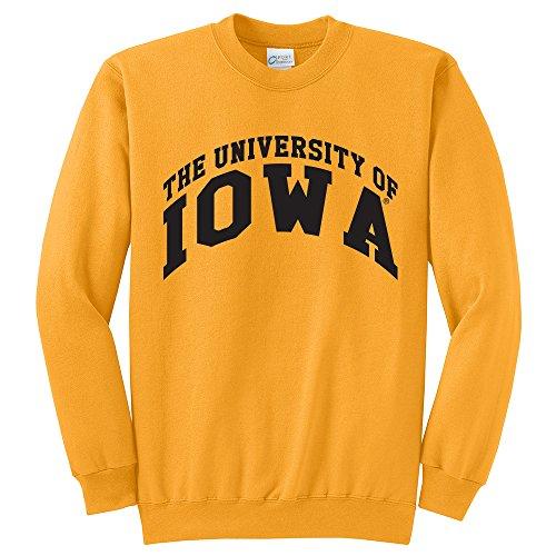 Iowa Classic Sweatshirt - 1