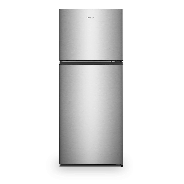 Hisense 411 L 2 Star Inverter Frost-Free Double Door Refrigerator