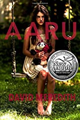 Aaru (The Aaru Cycle) Paperback