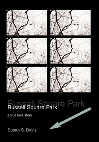 Book Russell Square Park: a true love story