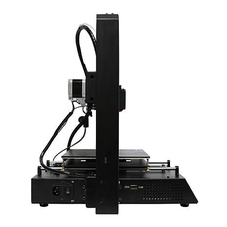 Anycubic i3 MEGA Impresora 3d 3,5 Pulgadas TFT Pantalla Táctil con ...