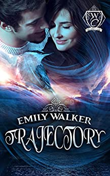Trajectory (Woodland Creek) by [Walker, Emily, Woodland Creek]