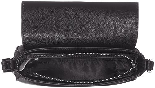 Black Valentino by Mario Valentino Nero Women's Sea 001 Satchels wx6YnP7Uzq