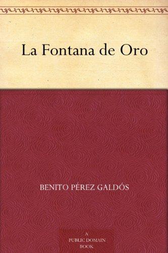 Gran Anejo - La Fontana de Oro (Spanish Edition)