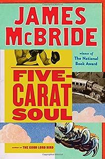 five carat soul - Color Of Water Book